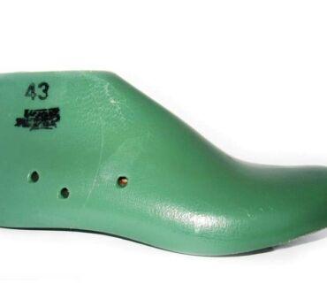 3D модель взуттєвої колодки