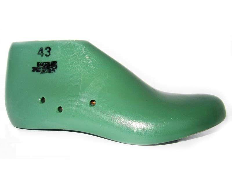 3D модель обувной колодки