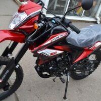 Сканирование молдингов мотоцикла Honda Forte 200