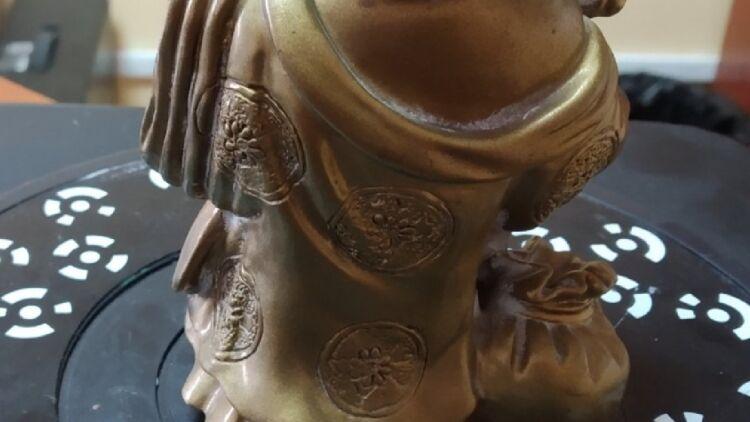 Статуетка Будди для 3D друку